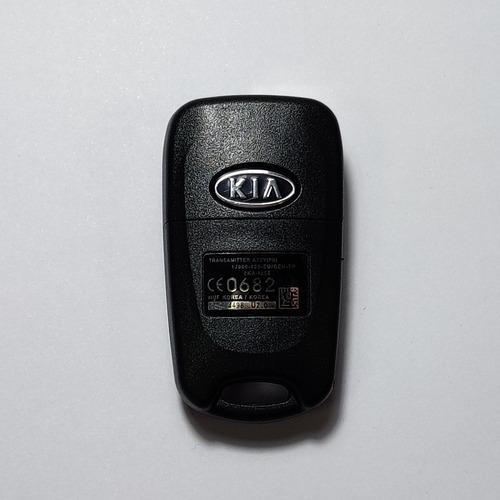 carcasa de llave kia cerato, carens, sorento, sportage