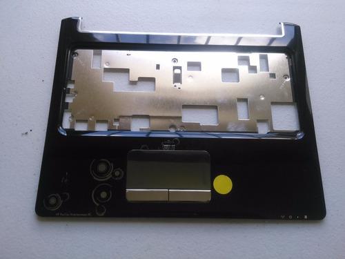 carcasa de motherboard superior laptops hp dv2-1020la