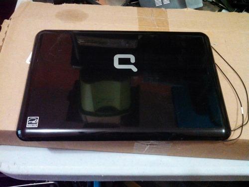 carcasa de pantalla compaq cq10