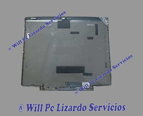 carcasa de pantalla toshiba 2400 s201