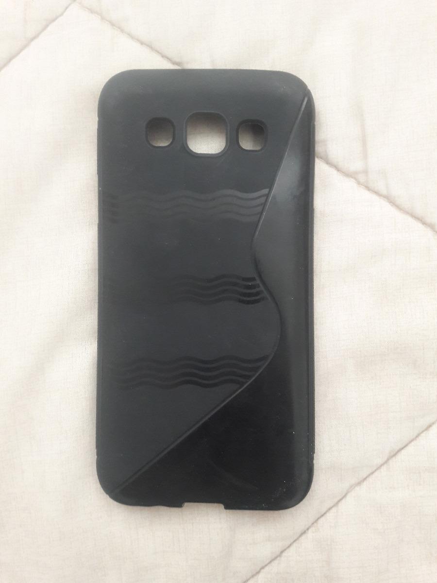 3db96fecd4e Carcasa De Plastico Para Celular Samsung Galaxy E5 - $ 70.00 en ...