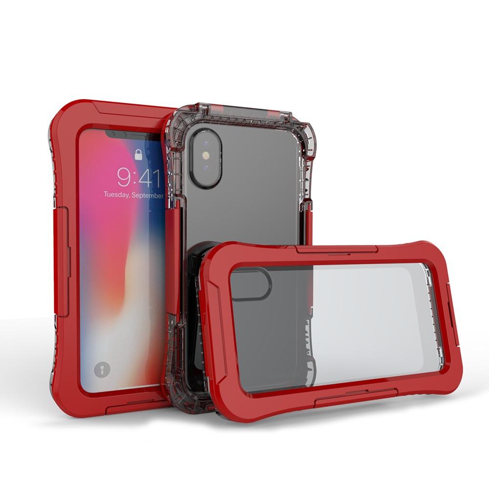 carcasa buceo iphone x