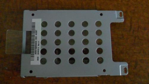 carcasa del disco duro para: hp pavilion dv7-1130us vbf