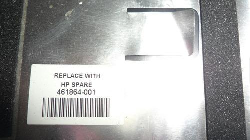 carcasa del display compaq presario f755la vbf