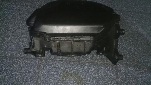 carcasa del filtro de aire del megane classic