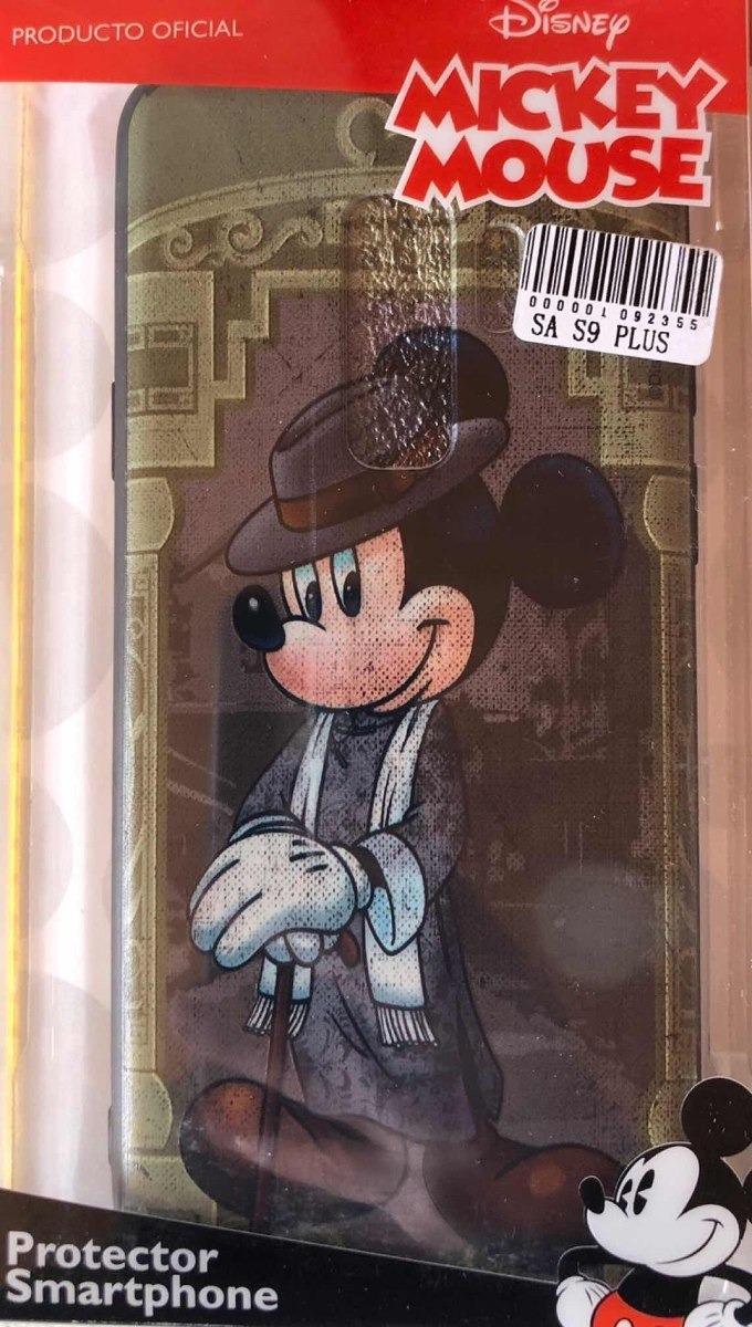 Carcasa Oficial Disney Mickey Comic para iPhone XS