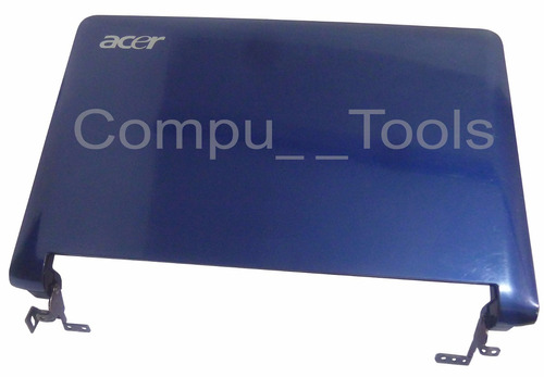 carcasa display acer aspire one zg5 n/p: zye3azg5lctn