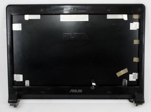 carcasa display asus ul80j n/p: 13n0-i1a0401