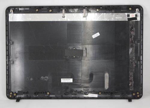 carcasa display hp compaq 610 n/p 538430-001 solo tapa