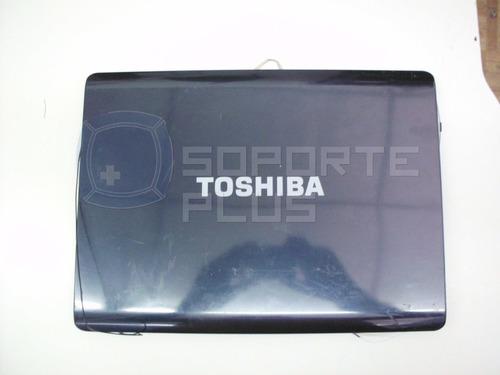 carcasa display toshiba satellite a215-sp5810 a215 series ap