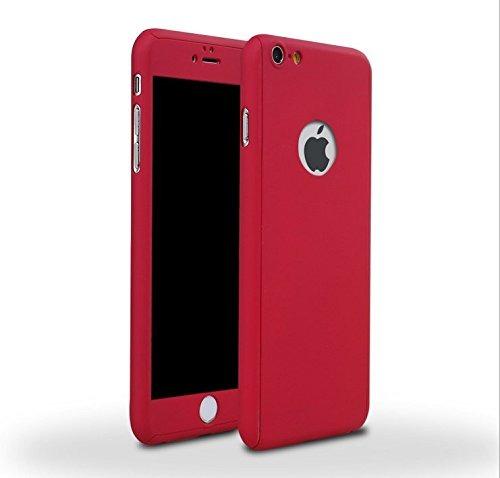 carcasa dura iphone 6
