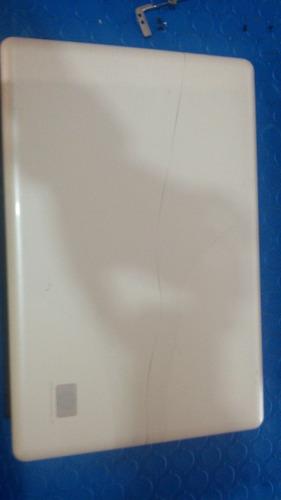 carcasa dv6 dv6-6000 dv6-3000 back cover lcd tapa ut3e