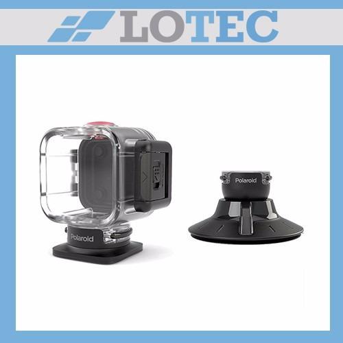 Carcasa Estanco Sumergible Succion Accesorio Polaroid Cube -   800,00 en  Mercado Libre 34f07e5f0d