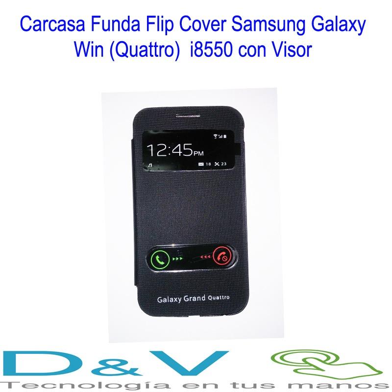 carcasa samsung galaxy win