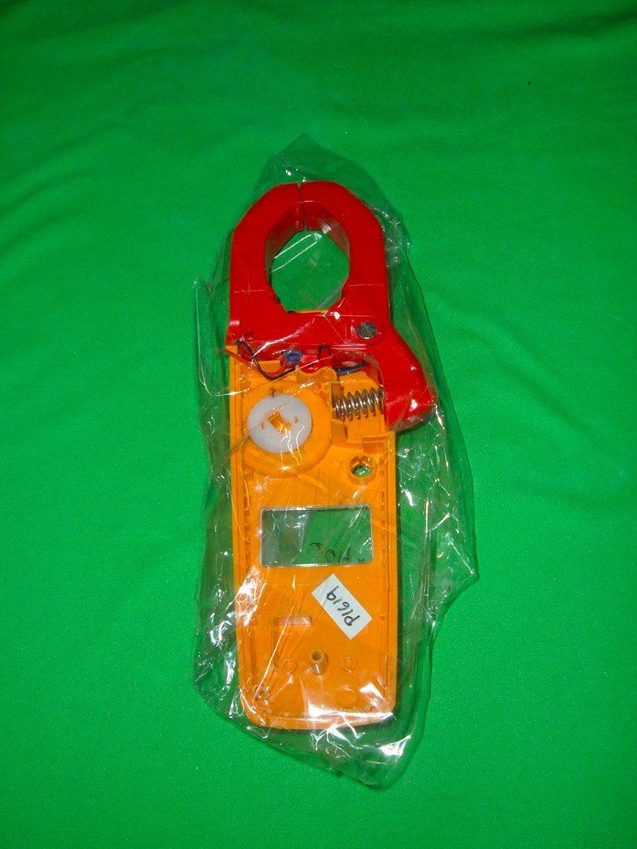 Carcasa Frontal Para Amperimetro Fluke 323 Original