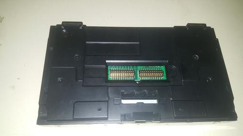 carcasa frontal para pioneer avh x8650bt (frontal extraible)