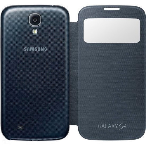 carcasa funda case s view flip cover samsung galaxy s4 i9500