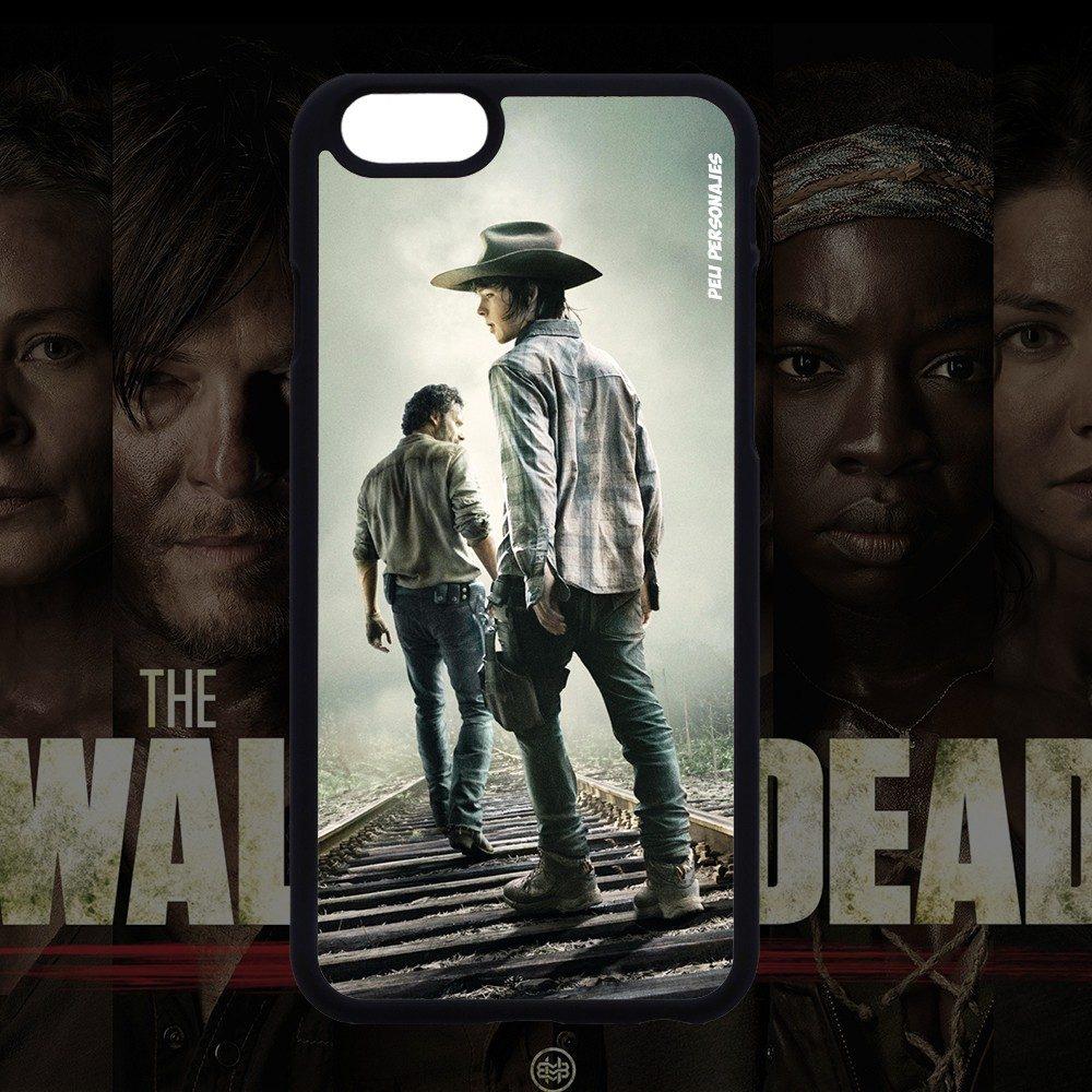 Funda The Walking Dead para iPhone