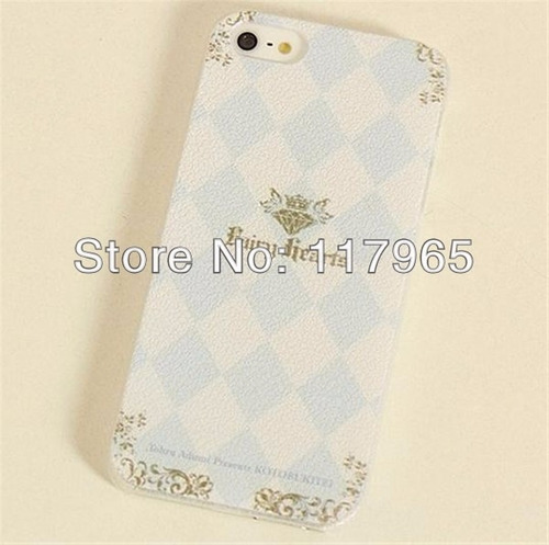 carcasa funda iphone 5 5s se fairy hearts
