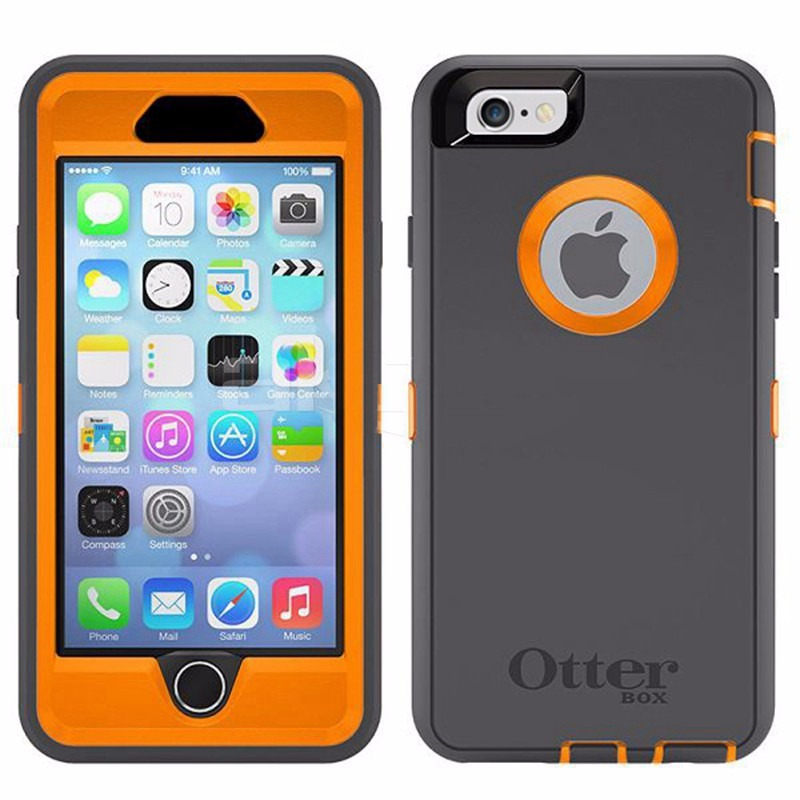 474a9cff6fe carcasa / funda otterbox defender iphone 6 plus / 6s plus. Cargando zoom.