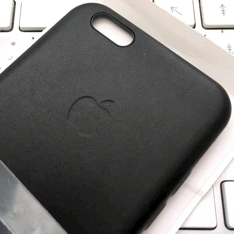 apple iphone 6s carcasa apple cuero