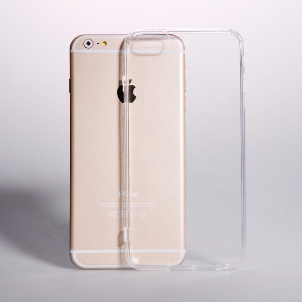 carcasas transparentes iphone 6