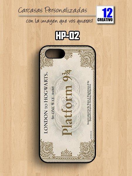 carcasa harry potter iphone 7