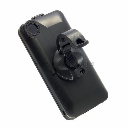 carcasa heavy duty weather proof sport bike mount holder ríg
