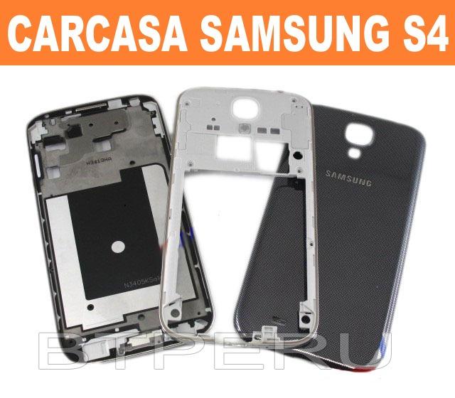 carcasa samsung s4 i9505