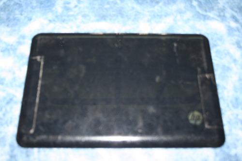 carcasa hp mini 110-1020la inferior y displey