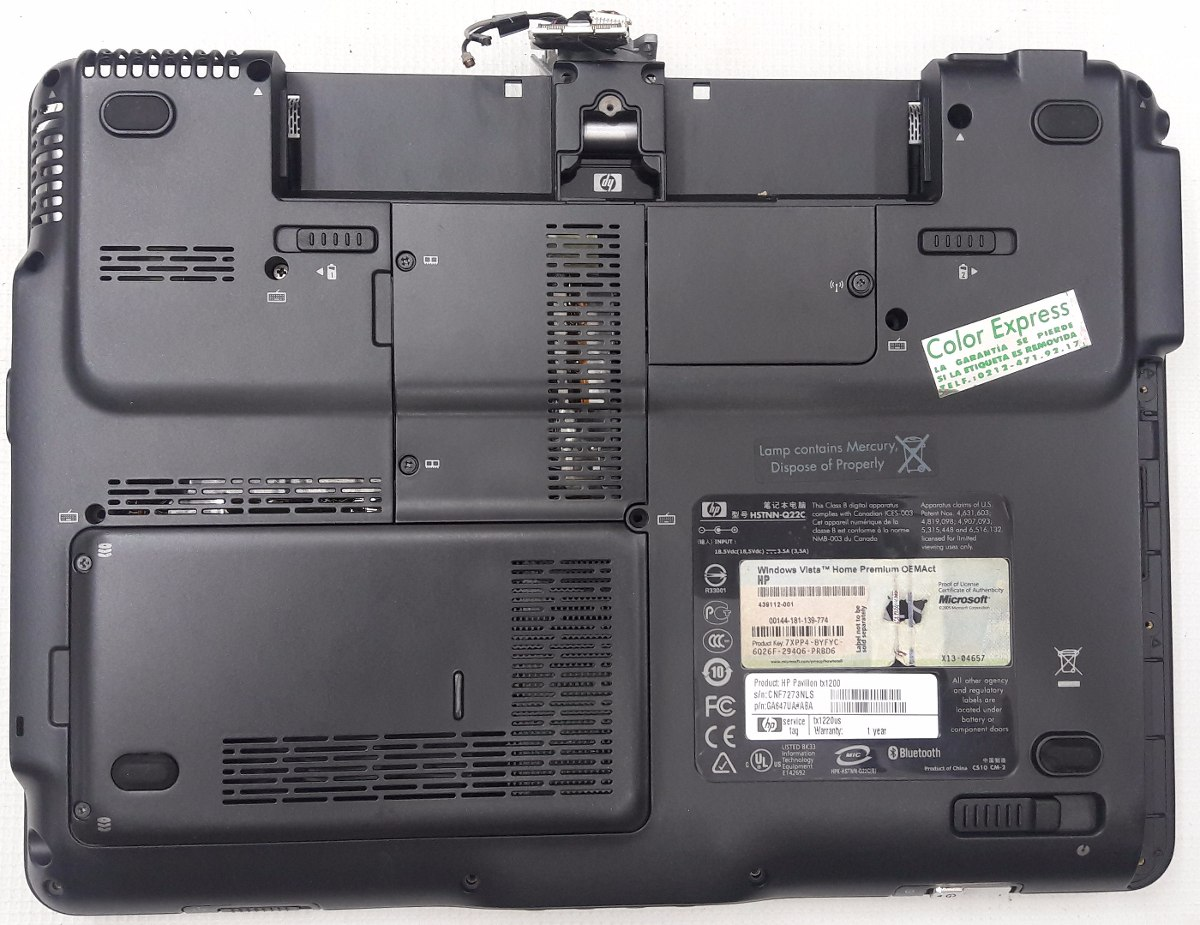 HP TX1220US BLUETOOTH WINDOWS 8 X64 DRIVER