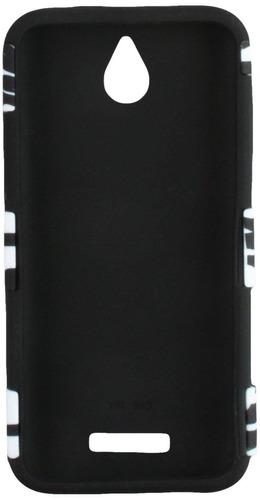 carcasa hr wireless htc desire 510 dynamic slim hybrid cover