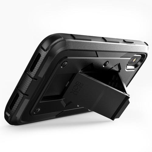 carcasa i-blason armorbox c/protección rubusta p/iphone x