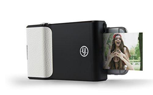 3c7c86106e0 Carcasa Impresora Prynt Para iPhone 5/5s/se - Negra - $ 164.990 en ...