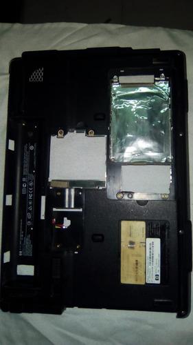 carcasa inferior (base) de laptop compaq presario v3500