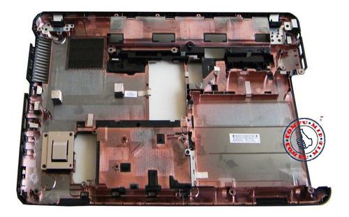 carcasa inferior base hp compaq  1000-1100la cq45 704201-001