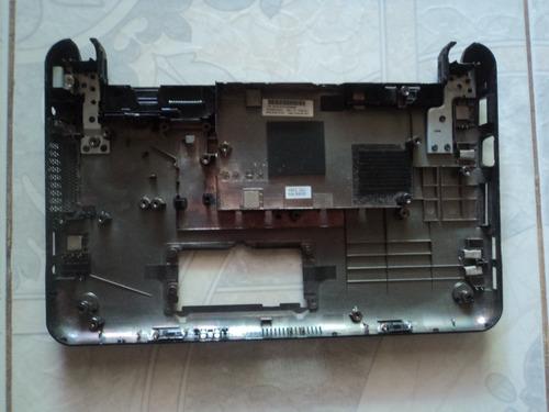 carcasa inferior base hp mini 110-1000 cq10-100 series