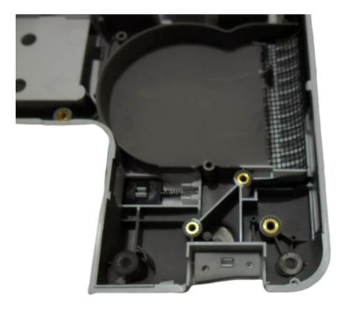 carcasa inferior blanca case netbook bangho b-n0x1 fit