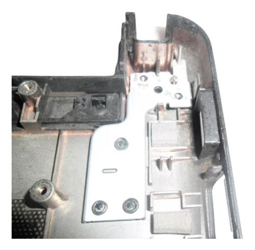 carcasa inferior bottom case hp mini 110 120 la cq10 120la