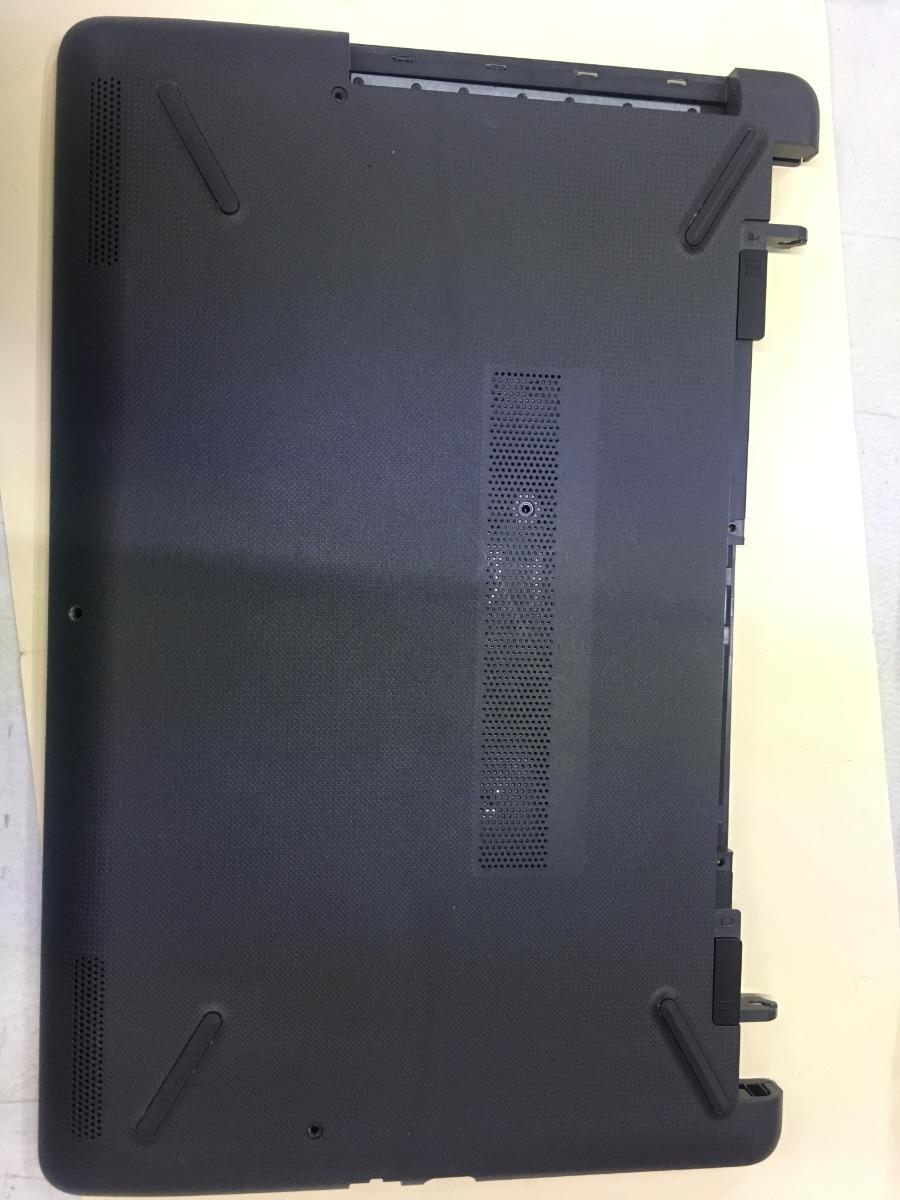 carcasa inferior con teclado hp 3168ngw 300 00 en mercado libre
