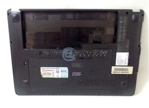 carcasa inferior para lenovo u350 ipp5