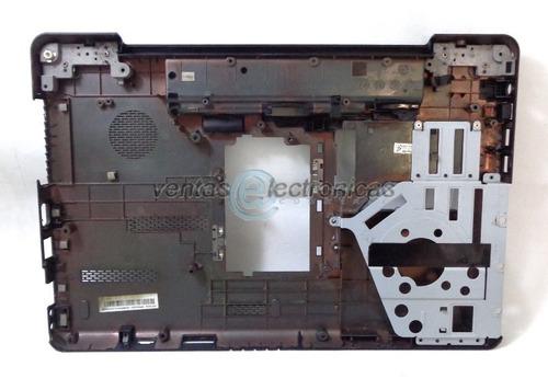 carcasa inferior para toshiba satellite ipp4