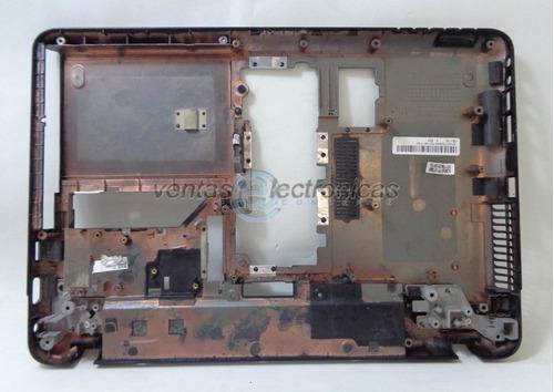 carcasa inferior para toshiba satellite l740 ipp5