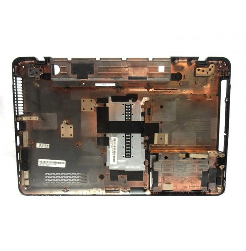 carcasa inferior para toshiba satellite l755d-sp5279lm ipp5
