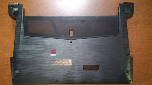carcasa inferior (tapa) lenovo y510p