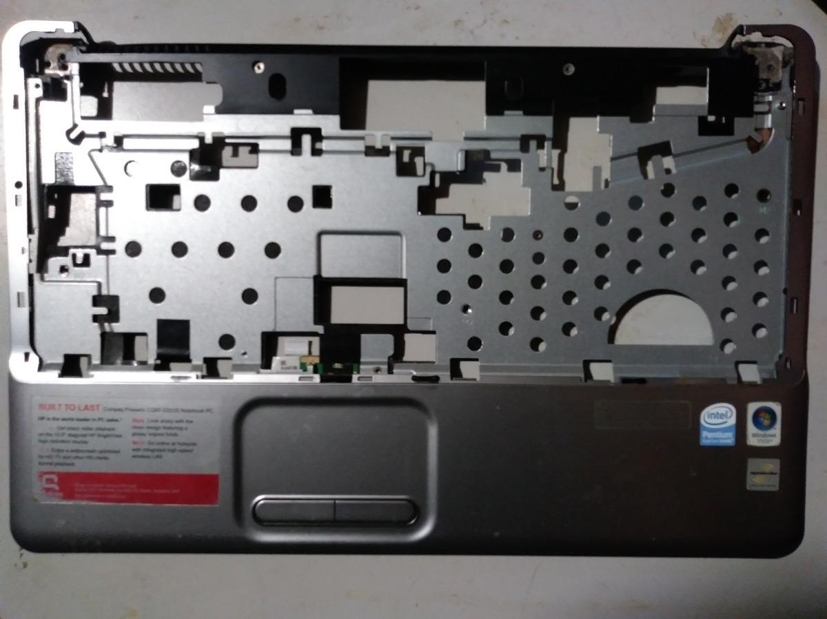 COMPAQ PRESARIO CQ60 TOUCHPAD DRIVERS PC
