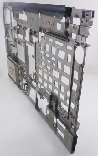 carcasa intermedia inferior lenovo t410 n/p: 60.4fz26.006