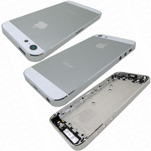 carcasa iphone 5 original back housing cover