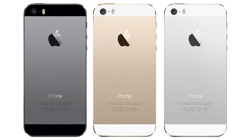 carcasa iphone s5