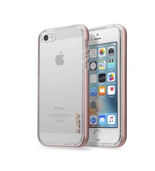ef5f09221c3 Carcasa iPhone 5s/se Laut Exoframe Variedad De Colores! - $ 16.990 ...